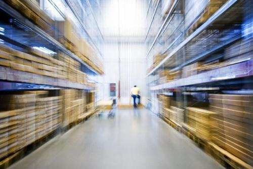 制造企业ERP系统信息化现状与解决方案