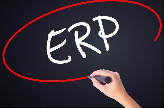 中小企业的实施ERP系统之路