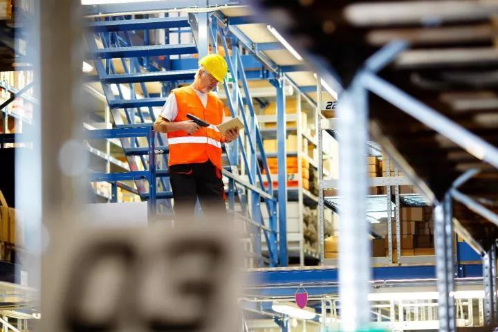 ERP是核算机技术与企业管理调集的创作