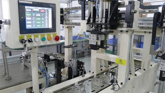 各类医疗器械设备的零¤部件加工