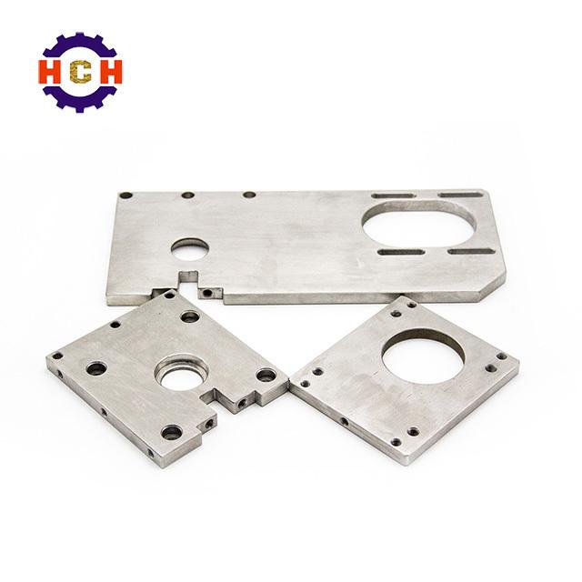 CNC精密零件加工,助力新产品研发