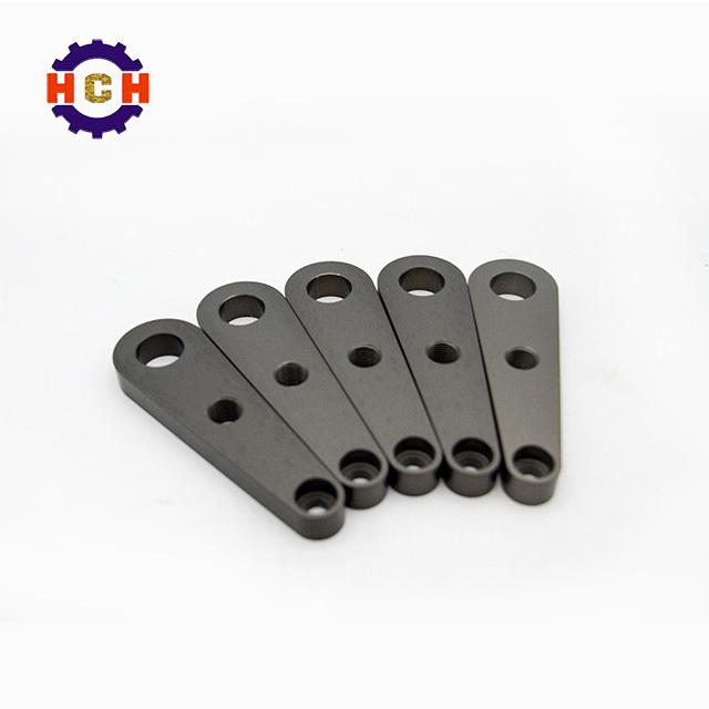 精益是CNC精密机№械加工的根基