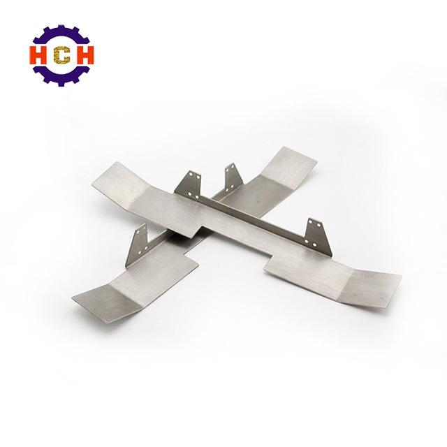 金属零件加工