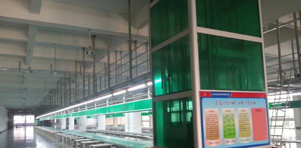 生产线自动化设备