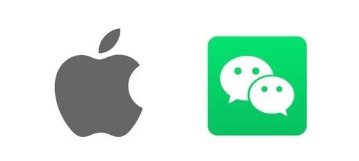 「舆情热点」95%的人表态没有微信就放弃苹果 苹果将变成电子垃圾