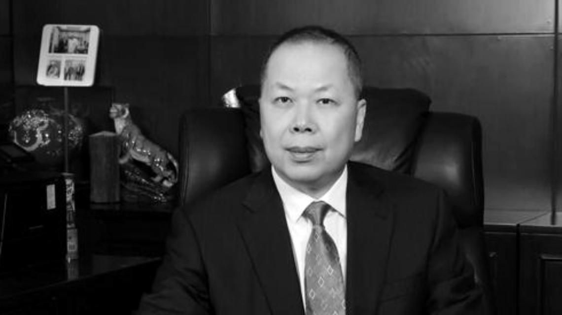 「舆情热点」中铁建集团董事长陈奋健坠楼详细内容