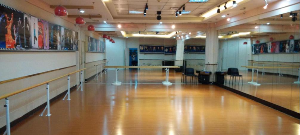 501舞蹈室