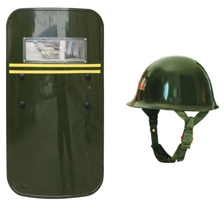 四平市保安装备货到付款订购