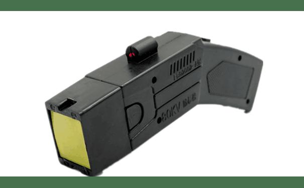 002型遠程電子防暴電擊器-催淚彈-橡膠彈