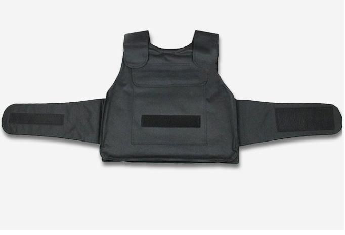 防刺衣-軟質防刺服-防刺背心