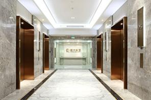 呼和浩特地产行业办公家具案例展示