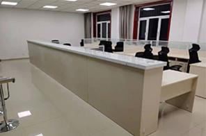 內蒙古大學辦公家具實景案例