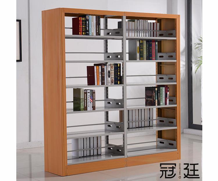 图书馆书架4