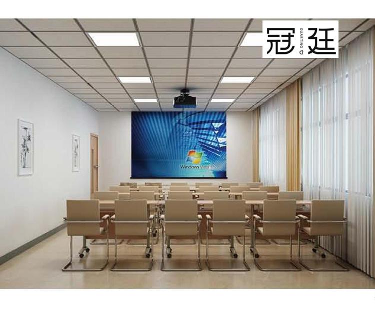 医院会议室办公家具