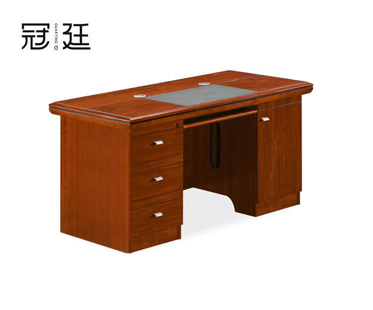 政府单位油漆办公桌