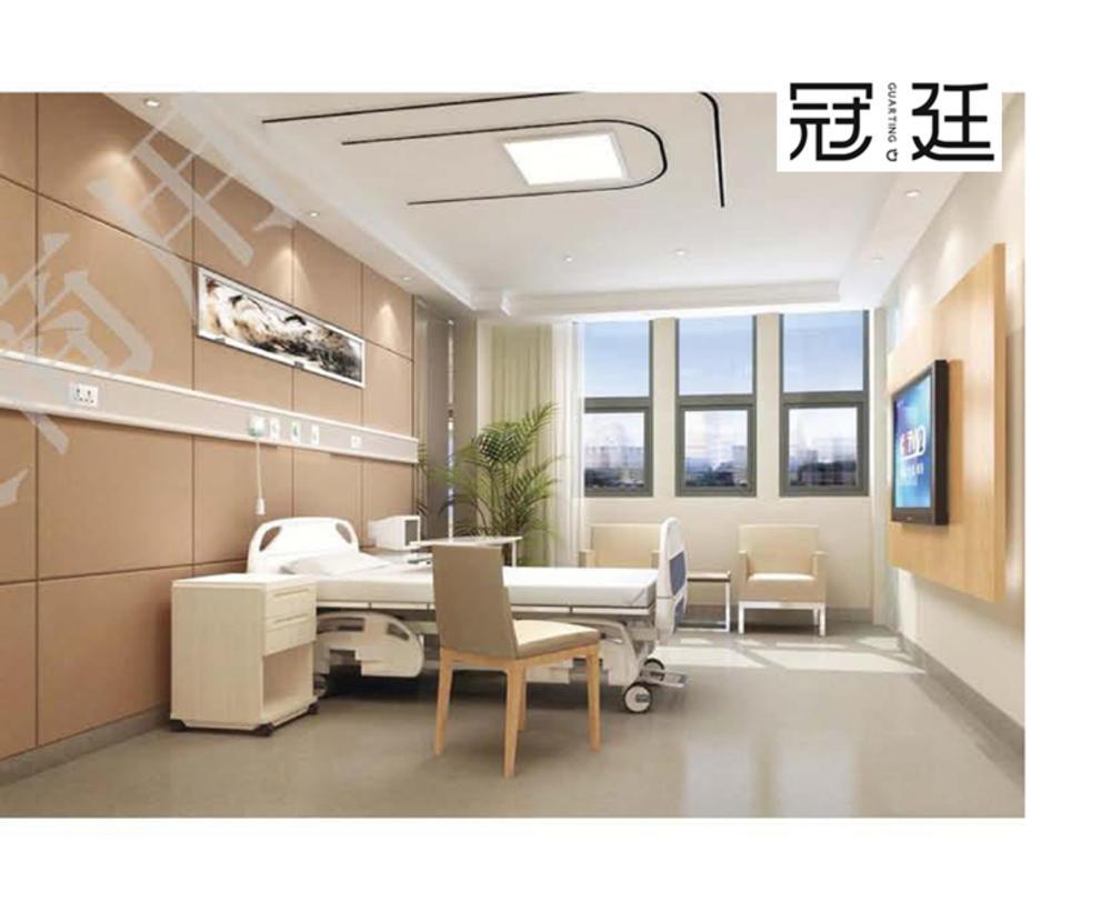 醫院病房定制家具