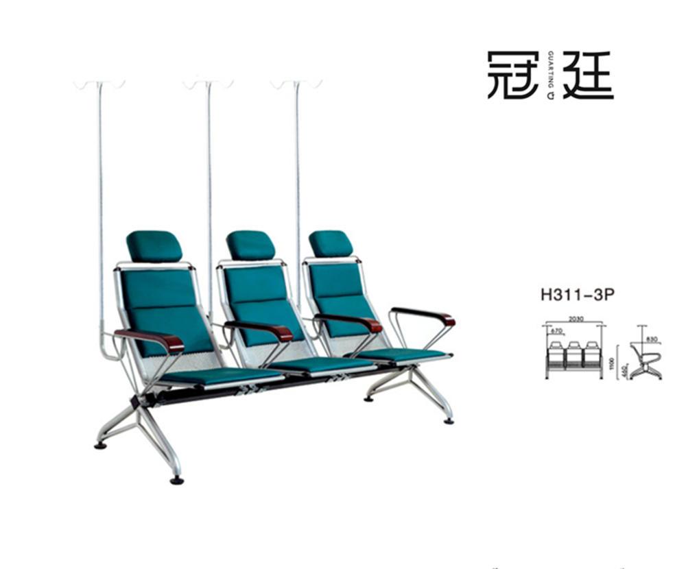 医院定制家具输液椅