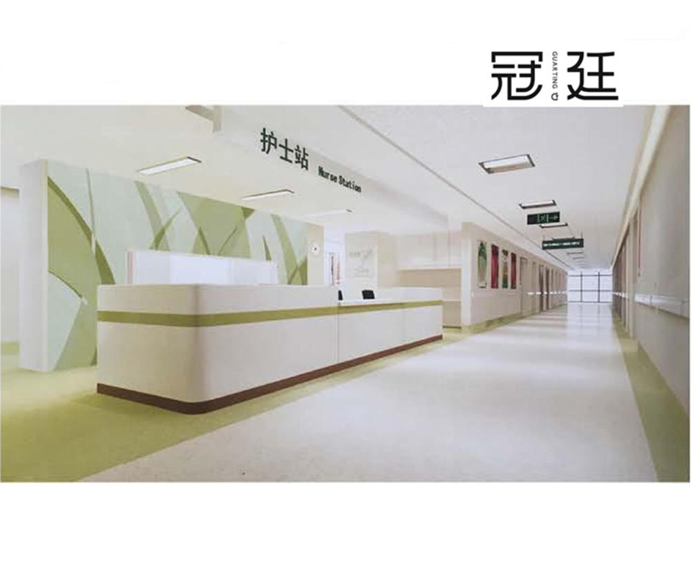 医院定制家具护士站