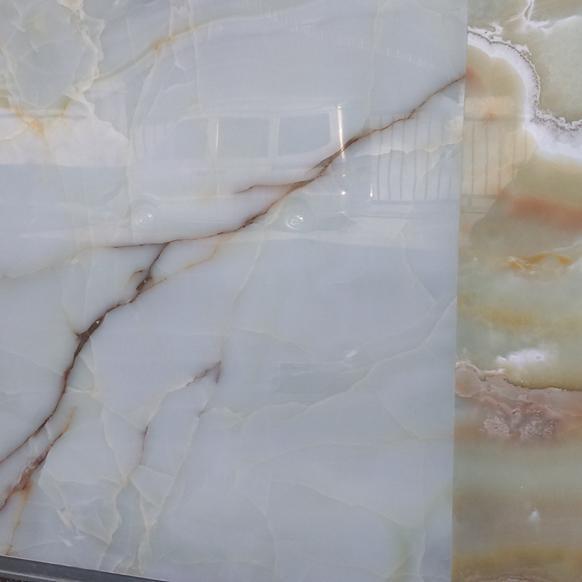 大理石纹冰火板