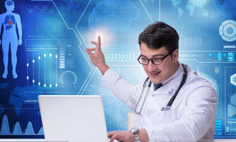 天线应用领域-远程医疗