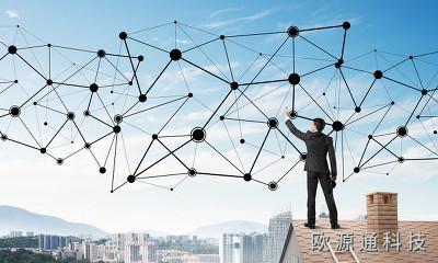 构建和部署物联网的五个技术挑战