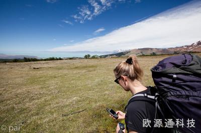 GPS天线功能