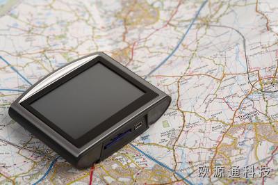 GPS系统由几部分组成