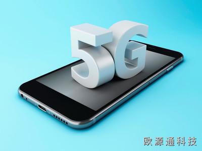 首个国际5G标准正式出炉, 产业开启冲刺模式