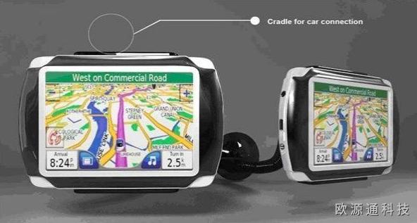 GPS天线的设计心得