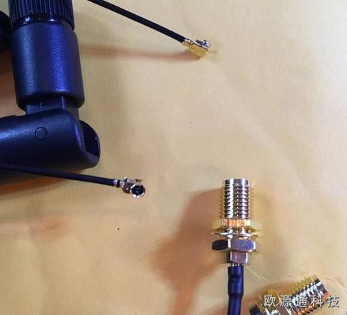 无线路由器天线接口种类有哪些