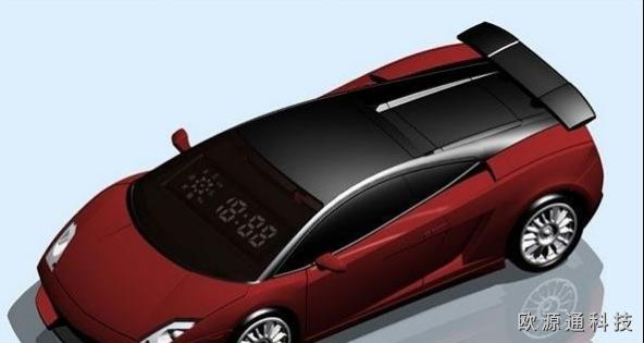 GPS电子狗升级方法