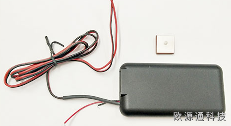 GPS天线特性和相位中心变化的校正方法