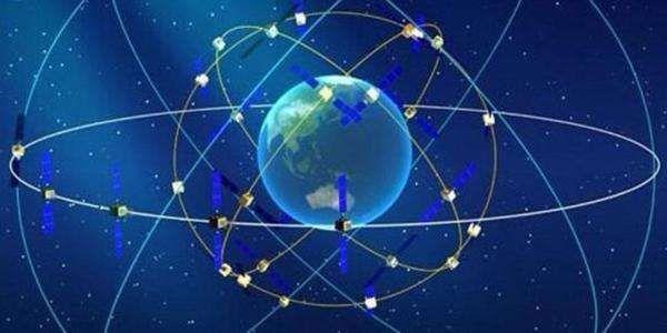 通信卫星的分类和运行轨道