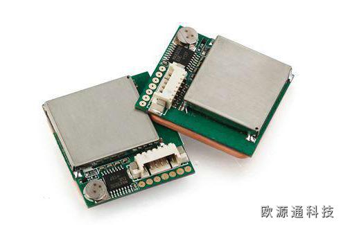 GPS定位模块生产厂家