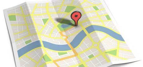 GPS 定位在实际使用上的差距