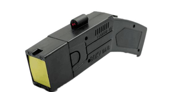 携带防身电击器的用途有哪些?