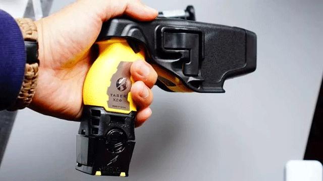 什么是远程泰瑟电击枪?