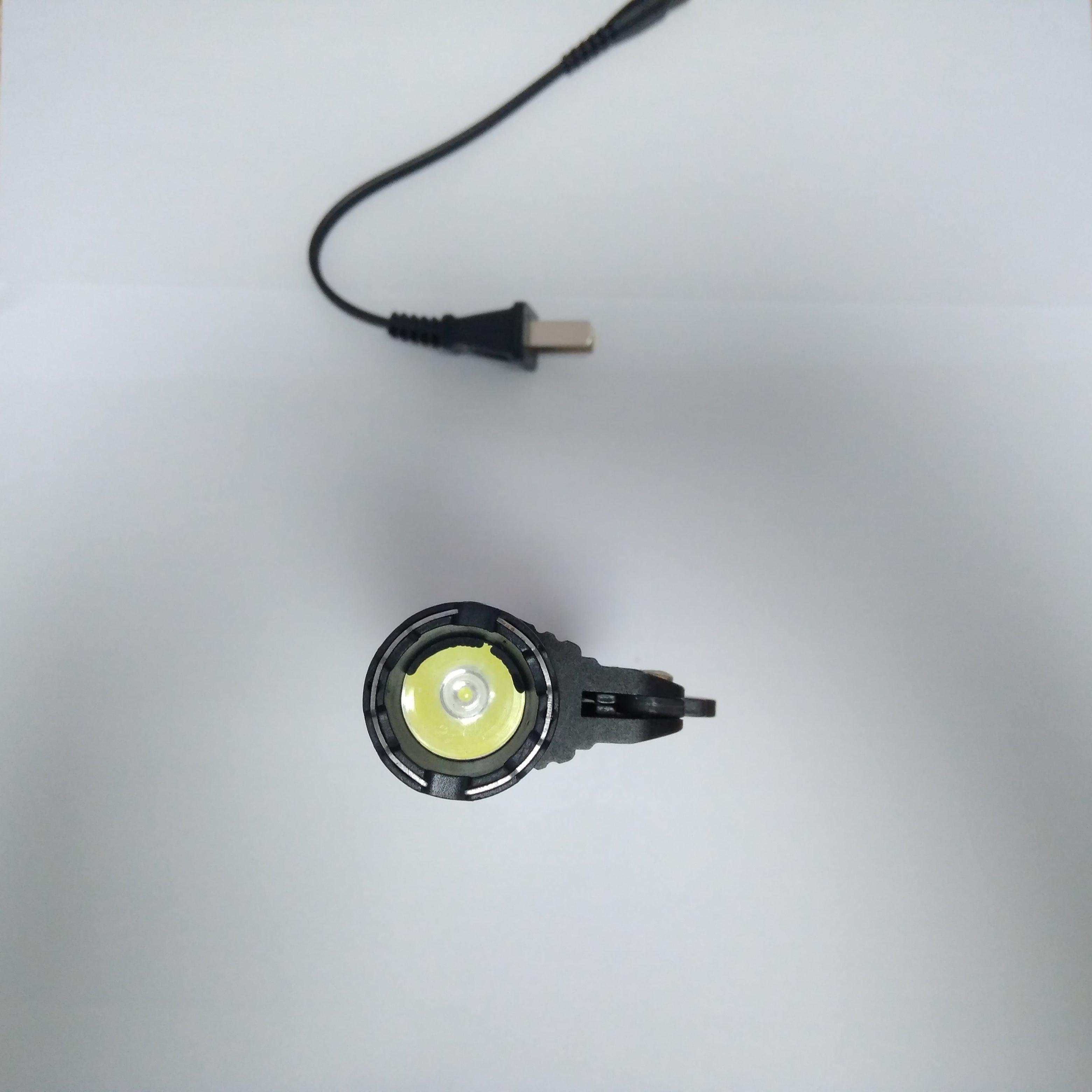 电击器应该如何防身使用?