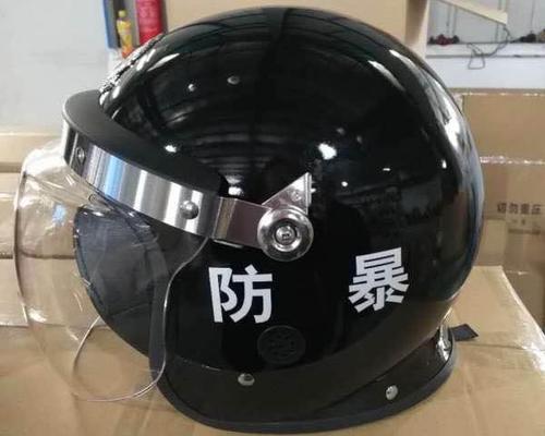 保安头盔和普通头盔的不同之处有哪些呢?