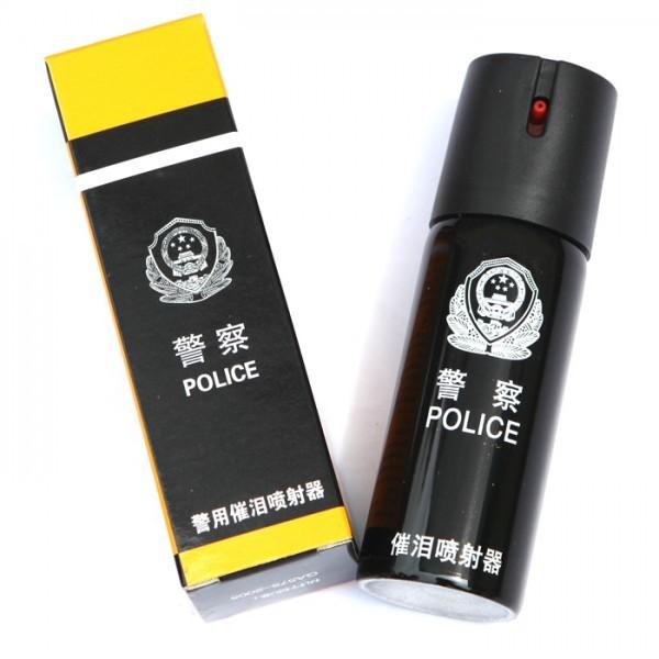 警用喷雾催泪剂喷射器