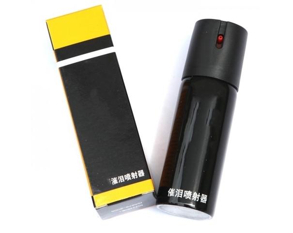 XX喷雾催泪剂喷射器