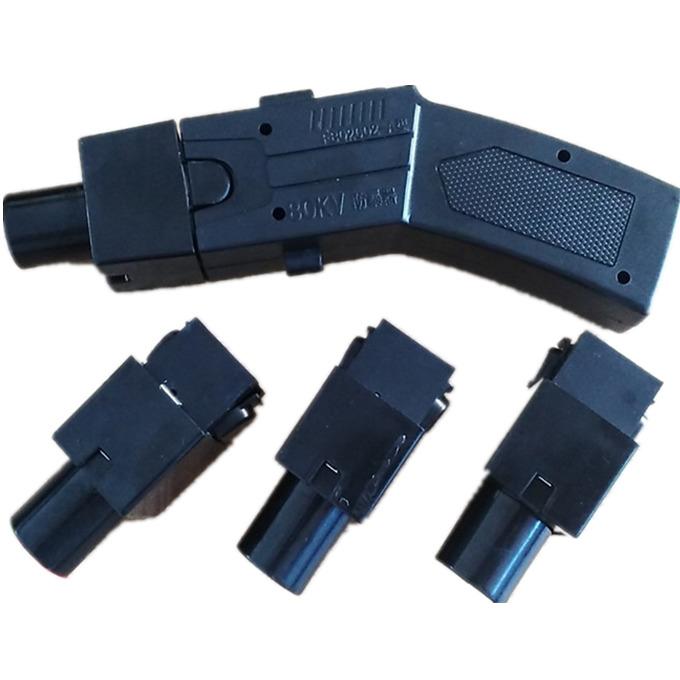 002型带催泪远程电击器