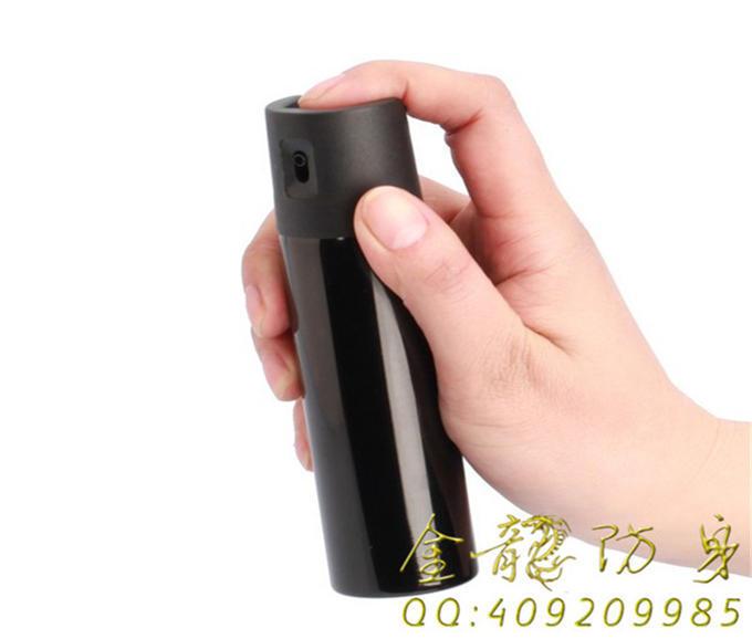 RY防身喷雾剂可以用以个人防卫吗?