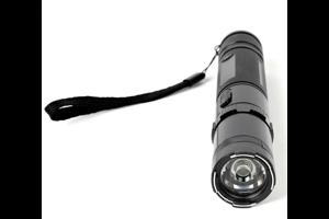 高压电击器用来防身效果如何?