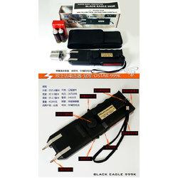 台湾欧士达防身电击器--冠军-OSTAR-999K电击器