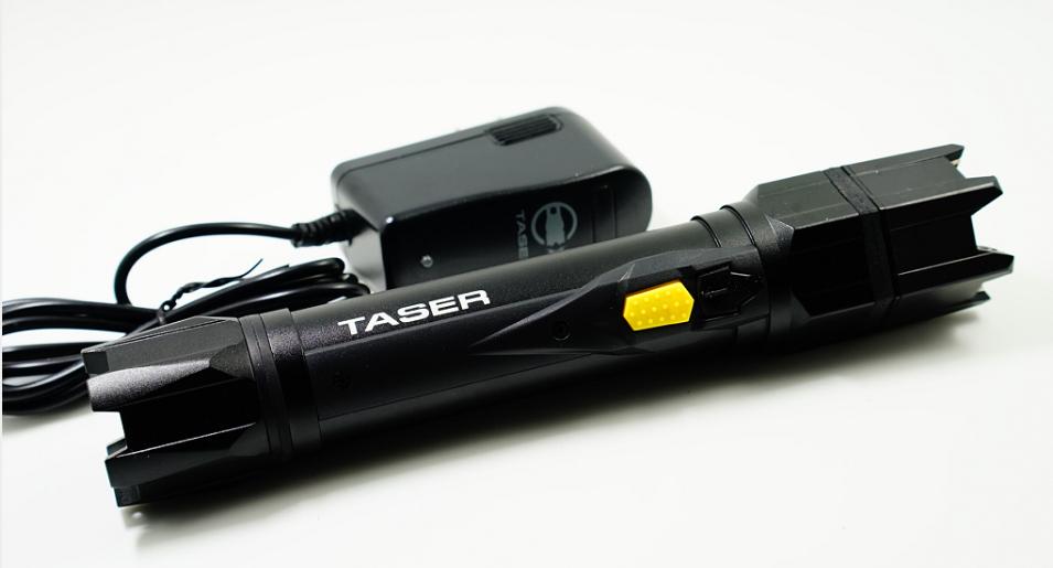 生活是否需要美国泰瑟TASER高压电击器