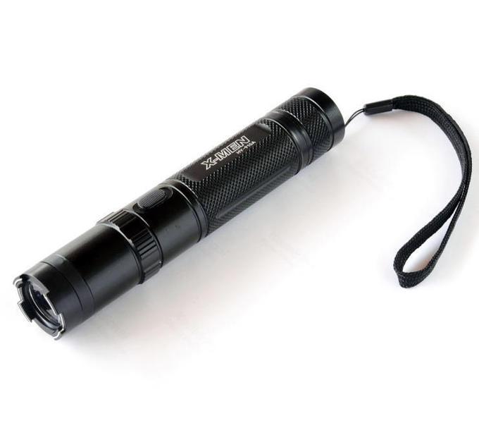 黑鹰HY910A高压电击棍