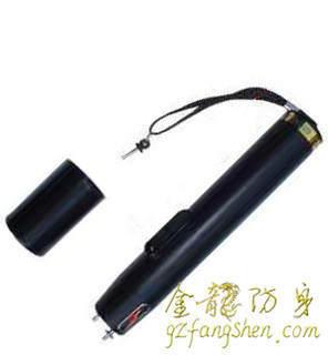 民用自卫瓦斯催泪器