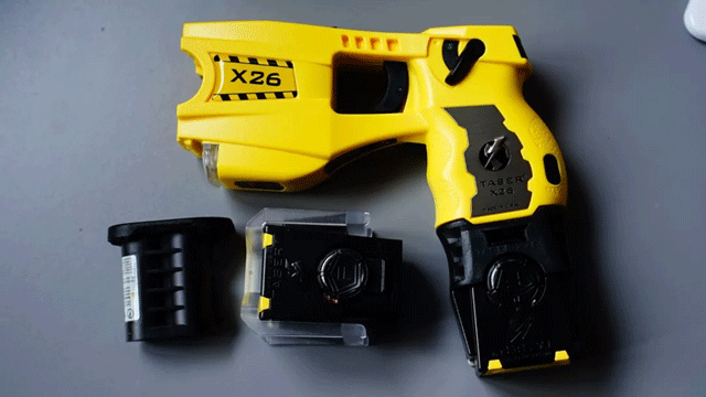 什么样的人比较适合使用远程电击枪?