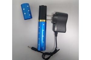 防身电击器的制作原理是什么?